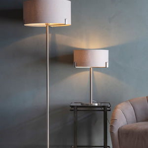 Evelyn Table Lamp - Table Lamp
