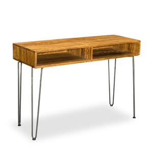 Factory Hairpin Console Table - Console Table