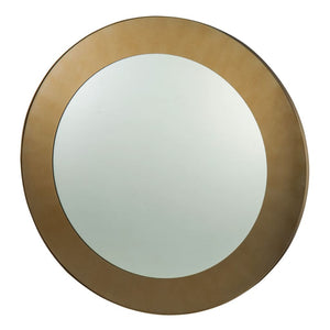 Liang & Eimil Camden Brushed Brass Mirror - Mirror