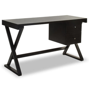 Liang & Eimil Manhattan Wenge Oak Desk - Desk