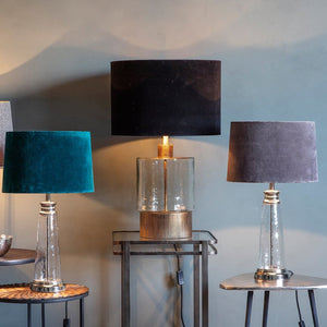 Mastro Table Lamp - Table Lamp