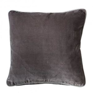 Mink Velvet Cushion - Cushion