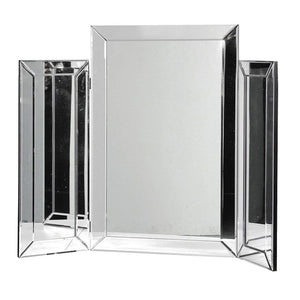 Mirage Dressing Table Mirror - Mirror