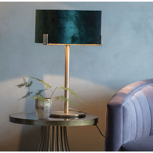 Nicholson Table Lamp - Table Lamp