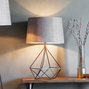 Nico Table Lamp - Table Lamp