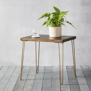 Pompeii Side Table - side table