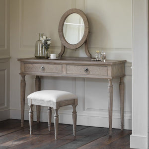 Quinn Dressing Table - Dressing Table