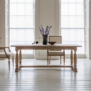 Quinn Extending Dining Table - Dining Table