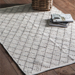 Remi Natural Woven Rug - Rug