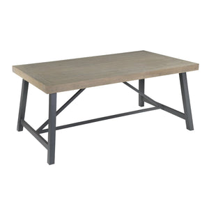 Soho Dining Table - Small (Length 1.6m) - Dining Table