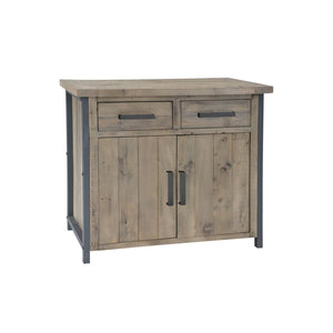 Soho Small Sideboard - sideboard