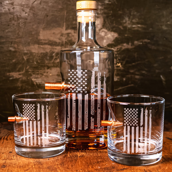 Patriot Glassware set!