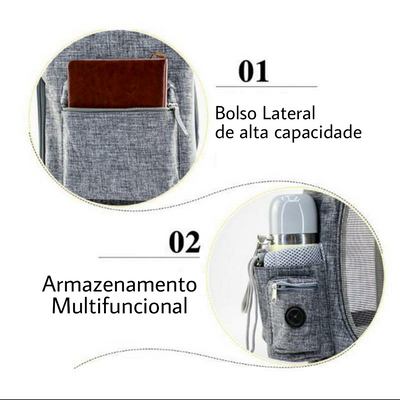 Bolsa de Passeio Magic Trip