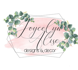Joycelyn Alise Designs & Decor
