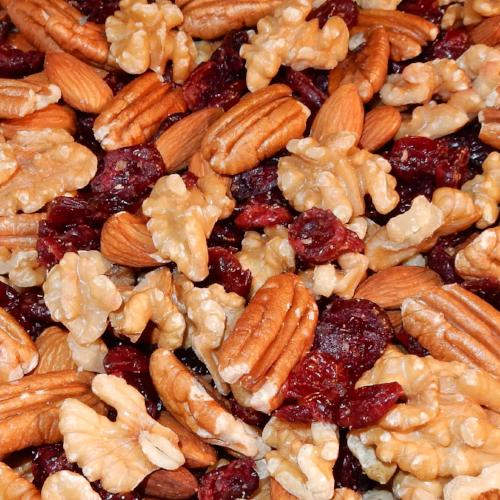 Cranberry Nut DELIGHT