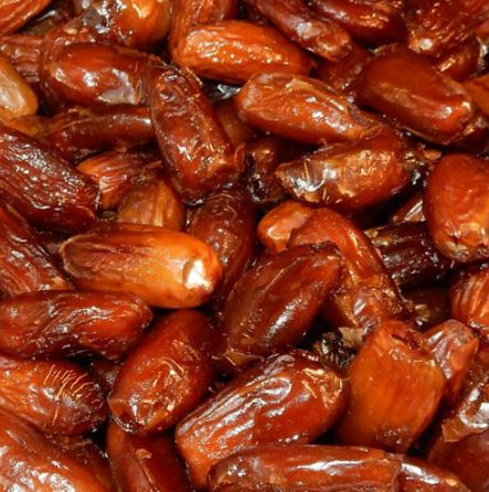 Dates, Deglet Noor, Pitted