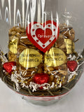 Valentine's Day Baskets
