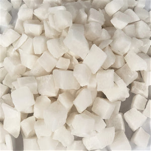 Coconut, Diced