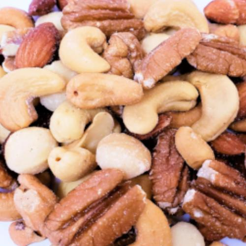 Deluxe Mixed Nuts