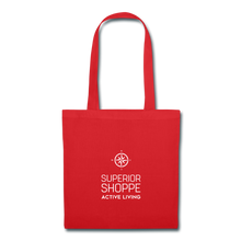 Load image into Gallery viewer, Tote Bag - red