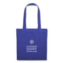 Load image into Gallery viewer, Tote Bag - royal blue