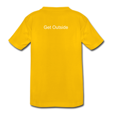 Load image into Gallery viewer, Superior Shoppe Kids' Premium T-Shirt - sun yellow