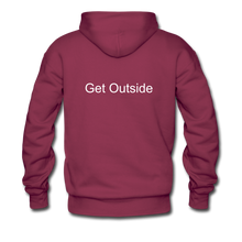 Load image into Gallery viewer, Superior Shoppe Men's Premium Hoodie - burgundy