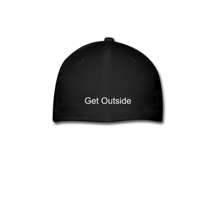 Superior Shoppe Baseball Cap - black