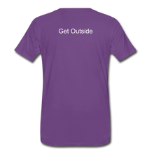 Load image into Gallery viewer, Superior Shoppe Men's Premium T-Shirt - purple