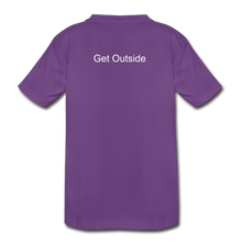 Load image into Gallery viewer, Superior Shoppe Kids' Premium T-Shirt - purple
