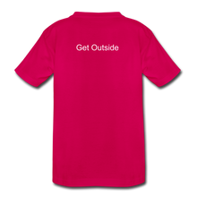 Load image into Gallery viewer, Superior Shoppe Kids' Premium T-Shirt - dark pink
