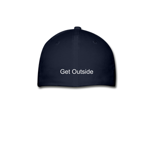 Superior Shoppe Baseball Cap - navy