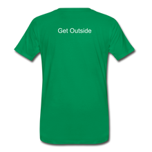 Load image into Gallery viewer, Superior Shoppe Men's Premium T-Shirt - kelly green