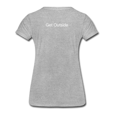 Load image into Gallery viewer, Superior Shoppe Women's Premium T-Shirt - heather gray