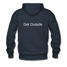 Load image into Gallery viewer, Superior Shoppe Men's Premium Hoodie - navy