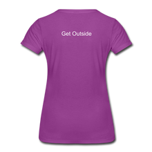 Load image into Gallery viewer, Superior Shoppe Women's Premium T-Shirt - light purple