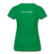 Load image into Gallery viewer, Superior Shoppe Women's Premium T-Shirt - kelly green