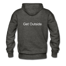Load image into Gallery viewer, Superior Shoppe Men's Premium Hoodie - charcoal gray