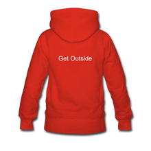 Load image into Gallery viewer, Superior Shoppe Women's Premium Hoodie - red