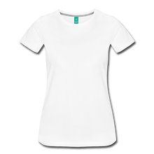 Load image into Gallery viewer, Superior Shoppe Women's Premium T-Shirt - white