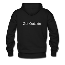 Load image into Gallery viewer, Superior Shoppe Men's Premium Hoodie - black