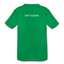 Load image into Gallery viewer, Superior Shoppe Kids' Premium T-Shirt - kelly green