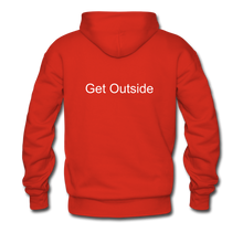 Load image into Gallery viewer, Superior Shoppe Men's Premium Hoodie - red