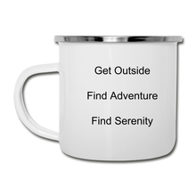 Load image into Gallery viewer, Superior Shoppe Camper Mug - white