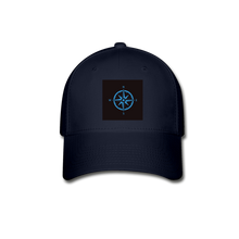 Load image into Gallery viewer, Baseball Cap - navy