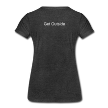 Load image into Gallery viewer, Superior Shoppe Women's Premium T-Shirt - charcoal gray