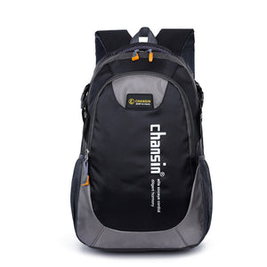 Larger Capacity Backpack