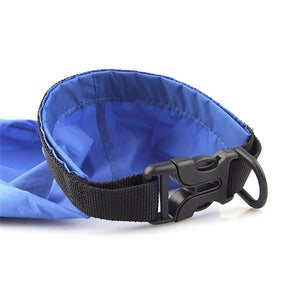 8L Portable Waterproof Dry Bag