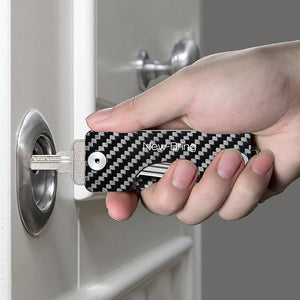 Carbon Fibre Key Holder