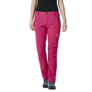 Women's Outdoor Hiking Pants